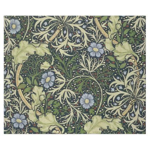 Konst för vintage för William Morris Presentpapper