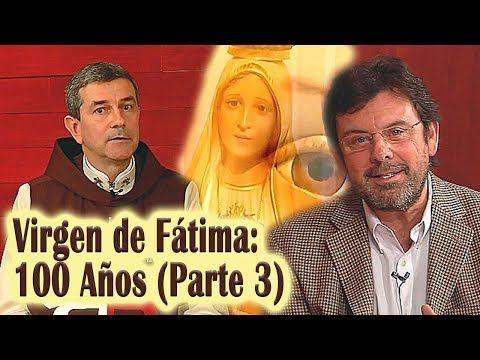 Manuel Capetillo y José Antonio, de los Heraldos del Evangelio, continúan con la celebración de los 100 años de las apariciones de la ...