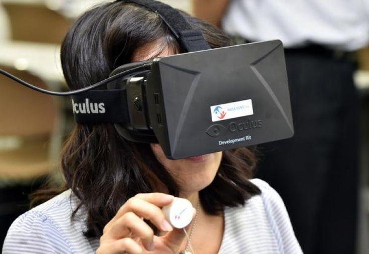 Hi-Tech Firm Miraisens Brings Touchable #3DTechnology