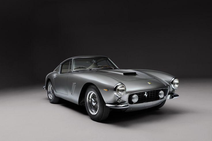 1961-63 Ferrari 250 GT Berlinetta Passo Corto Lusso
