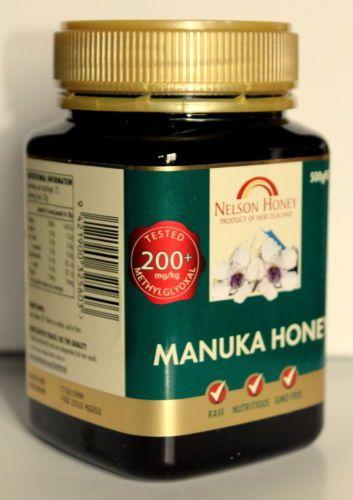 2g 200+ Manuka Honey