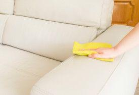 Usuwanie plam z mebli: czyszczenie tapicerki