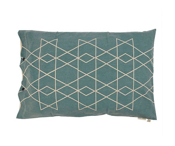 The Angler Pillow Case