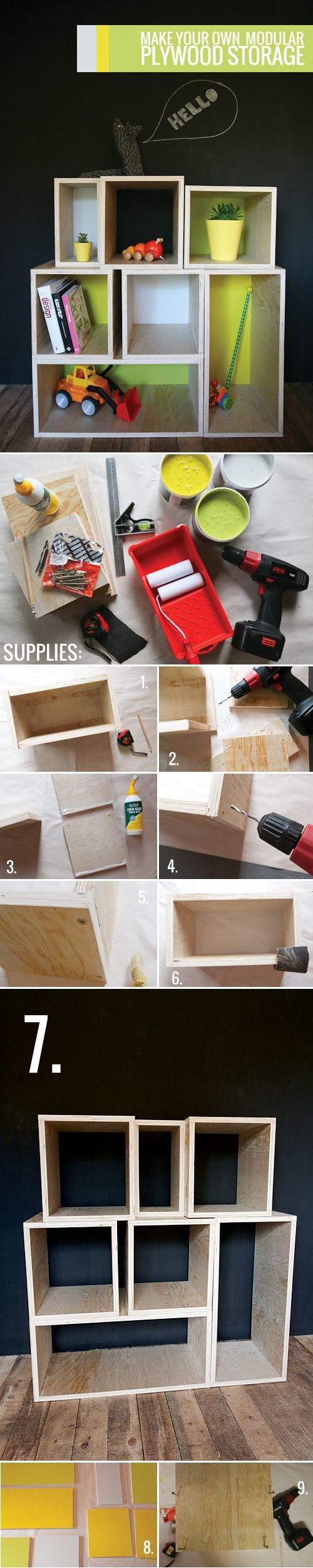 Build your own toy box woodworking projects plans Build your own toy chest