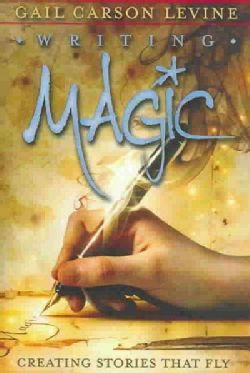 Shop for Writing Magic: Creating Stories That Fly (Hardcover). Free Shipping on orders over $45 at Overstock.com - Your Online Books Outlet Store! Get 5�0in rewards with Club O!