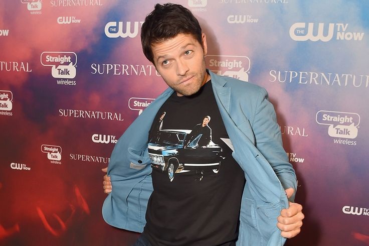 'Supernatural' actor Misha Collins gears up to lead his wacky worldwide…