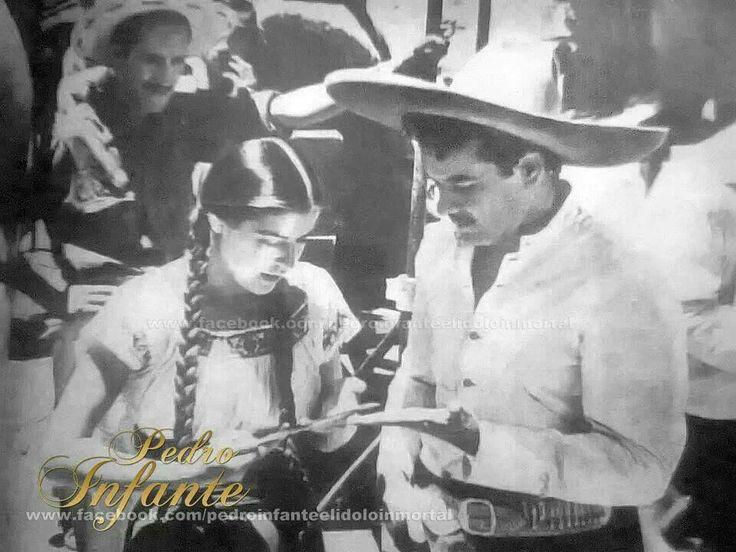 """Leyendo el guión con blanca Esthela Pavon en """" La mujer que yo perdí"""""""
