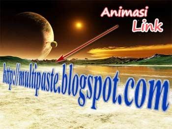 Animasi Link