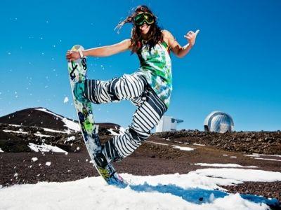 7 Tips for The Snowboarding Beginner ...
