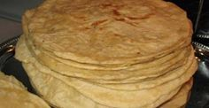 Roti plaat (pannekoek)