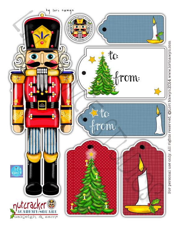150 best Nutcracker Clipart Cutout