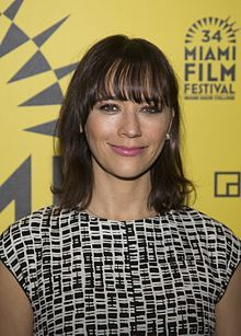 25 February, 1976 ~ Rashida Jones, American actress, producer, singer, and writer.