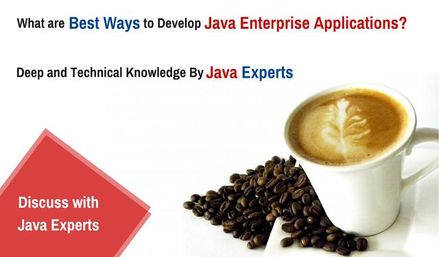 What are Best Ways to Develop #Java #Enterprises #Apps?  Java is considered as one of the widely and popularly used language, which is demanded for development of several distinct apps and technologies.  Elements that make Java enterprise development best : Compiler Loader JAR Java Doc JDB