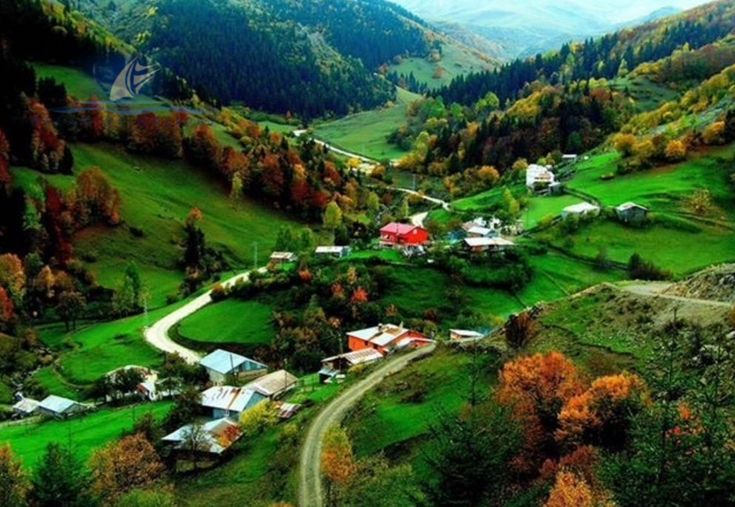 Holiday in Giresun Turkey