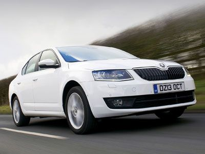 The new Skoda Octavia has been awarded five stars in the latest Euro NCAP crash tests.