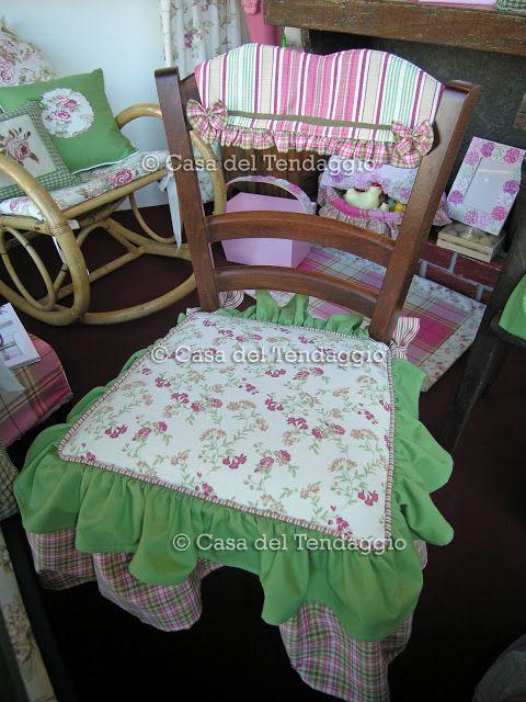 Oltre 25 fantastiche idee su copri sedia su pinterest - Fiocchi per coprisedie ...