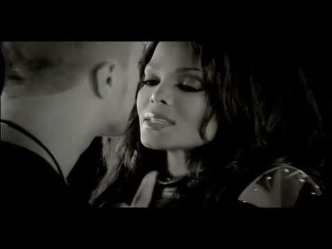"Janet Jackson - ""No Sleeep"" Feat. J. Cole (Music Video) - YouTube"