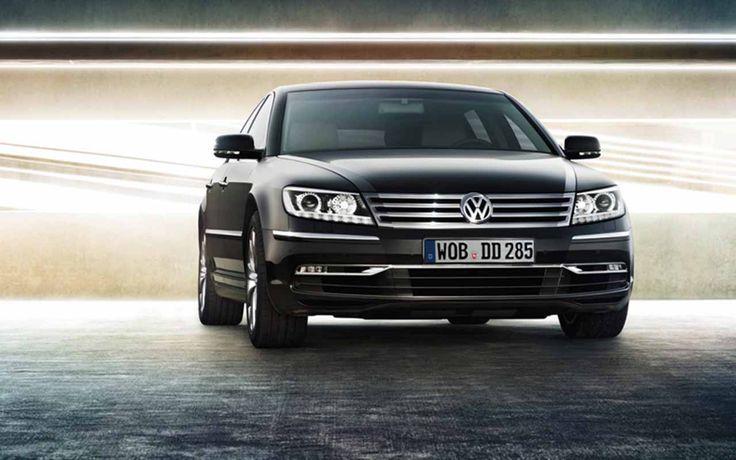 New 2015 VW Phaeton Redesign - http://www.carspoints.com/wp-content/uploads/2015/03/New-VW-Phaeton-2015-1280x800.jpg
