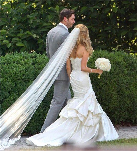 #KristinCavalari Wedding