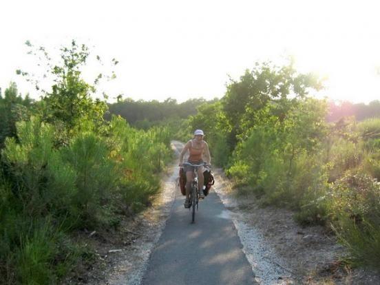 Voyage à vélo : 10 trajets incontournables !
