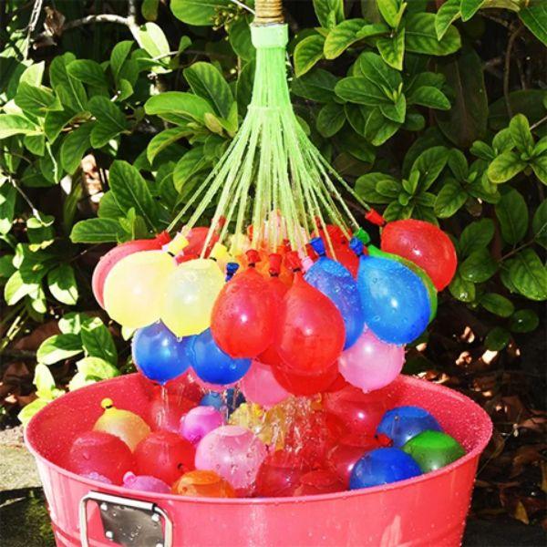 Magic Water-Balloon Maker Sets-3 Packs