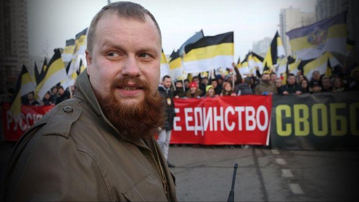 НОВЫЕ ПРАВЫЕ 2033: На Дмитрия Дёмушкина в колонии оказывают давление