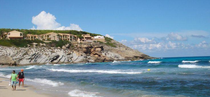 Mai startet mit April-Wetter auf Mallorca