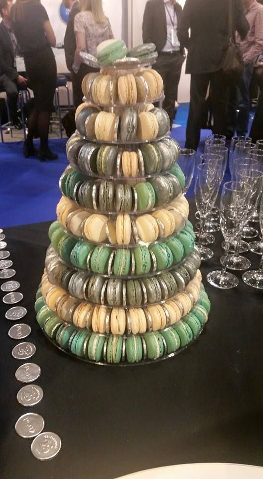 Best 25 french macarons order online ideas on pinterest order french macaron tower holding 238 238 buy french macaroon towers for delivery anywhere in urmus Image collections