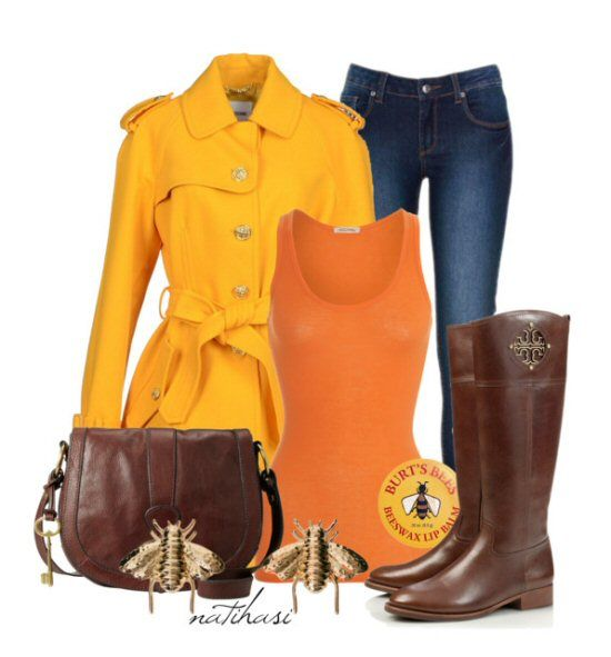 Late Summer Early Fall Outfits