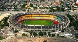 ¡Desde este lugar nuestra selección Colombia y nuestro Junior de Barranquilla nos ha sacado sonrisas y lagrimas de felicidad - El Metro !