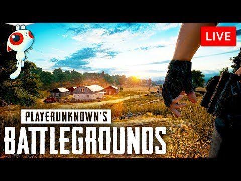 Мы все иногда сходим с ума  PlayerUnknown's Battlegrounds  Шестичасовой Стрим в PUBG #38 https://youtu.be/MXzDPqxu9Vo