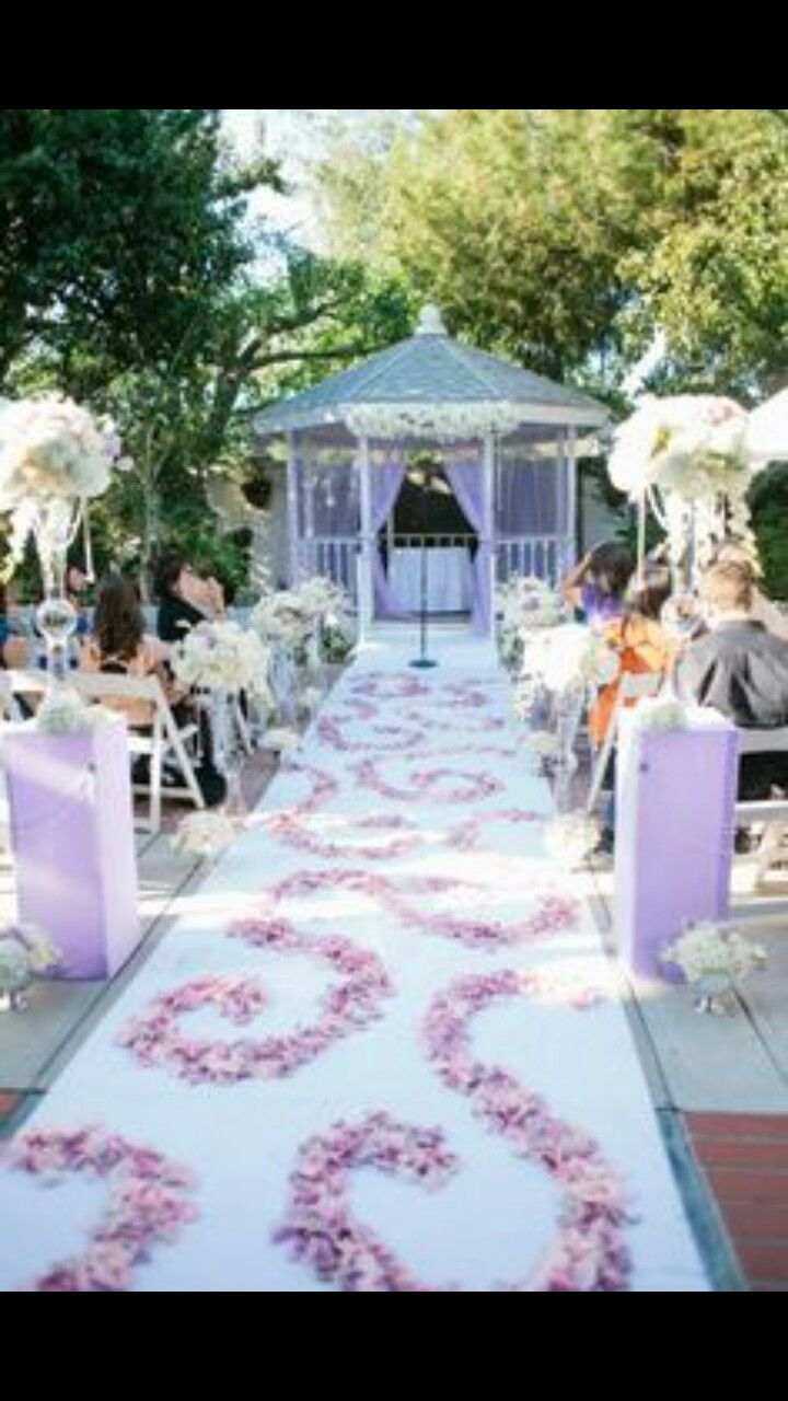 Wedding decoration ideas in kerala   best Purple Wedding  mariage violet images on Pinterest  Purple