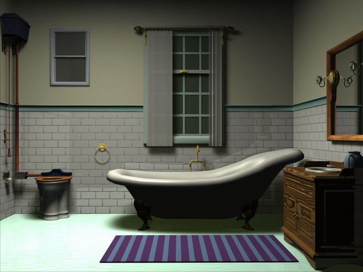victorian bathroom ideas traditional victorian and edwardian bathrooms old fashioned - Edwardian Bathroom Design