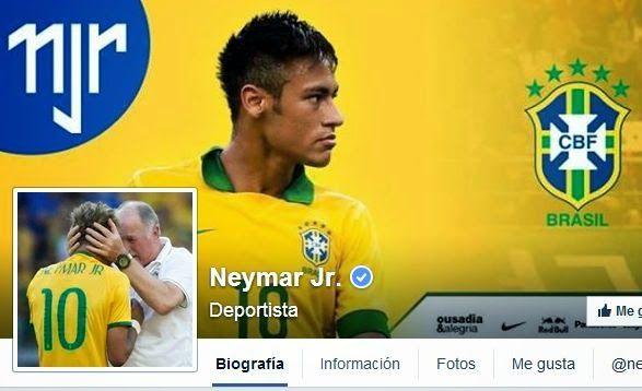 to BALLoni: O Nεϊμάρ, Παγκόσμιος πρωταθλητής, αλλά στο Faceboo...