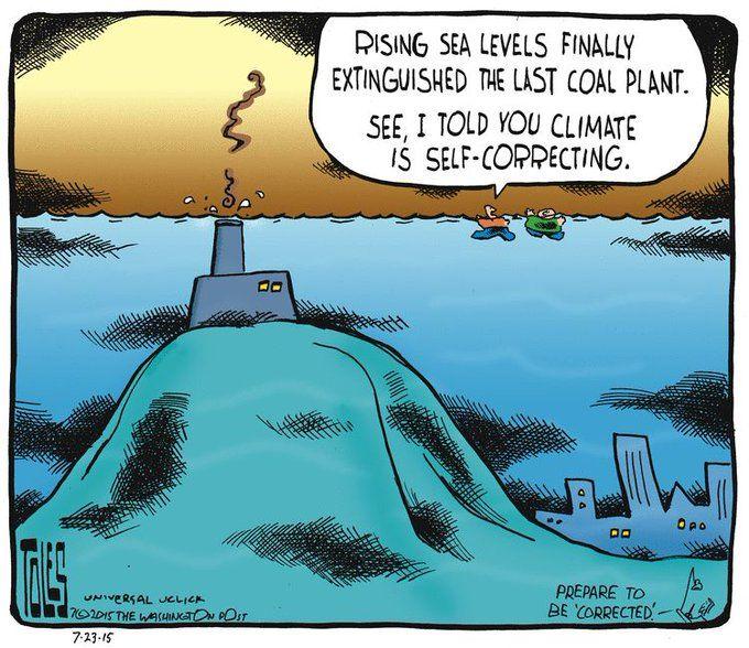 Oceans Rising 2021