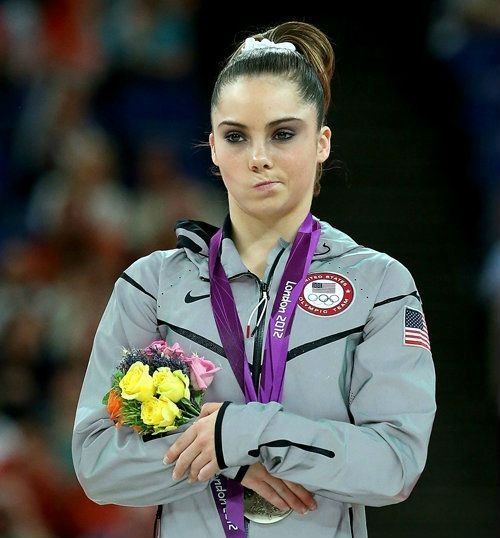 The Best of the McKayla Maroney Is Not Impressed Meme. This does not stop being funny to me!