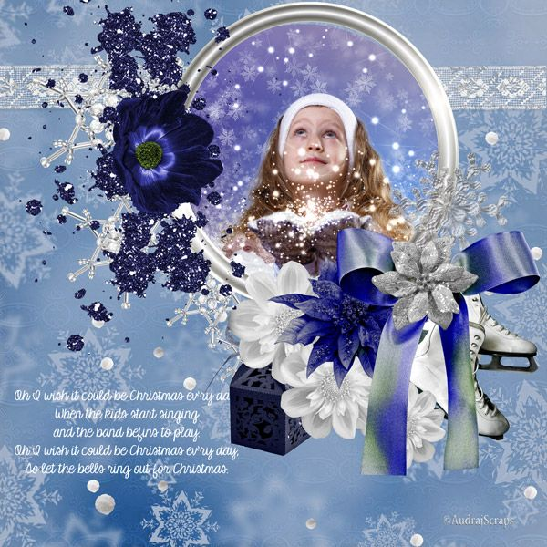 **NEW* In Store COLLAB TEMPLATES HIVER BY IDAPASSION & FLORALYS Available @ http://www.paradisescrap.com/fr/templates-pu-cu/11766-collab-templates-hiver-by-ida-passion-floralys.html