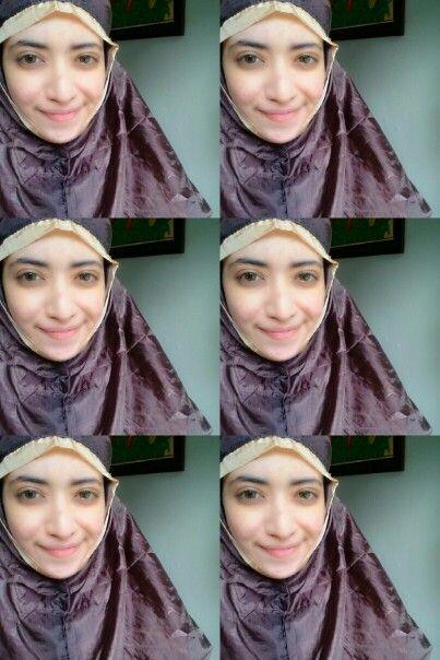 Headscarf #mukenah #hijab style