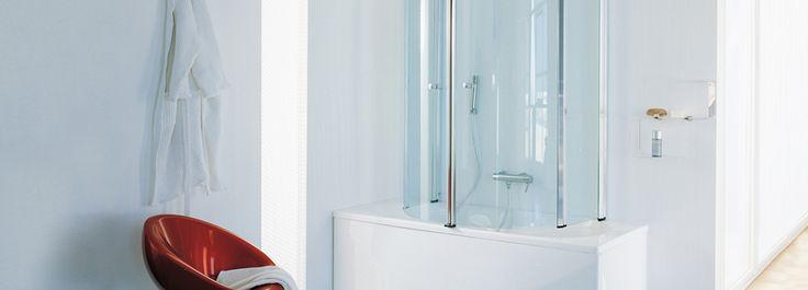 Vasca e doccia insieme Bagno, Vasca da bagno e Box doccia