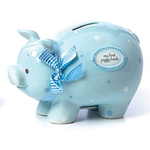 17 best ideas about piggy banks on pinterest jars Large piggy banks for adults
