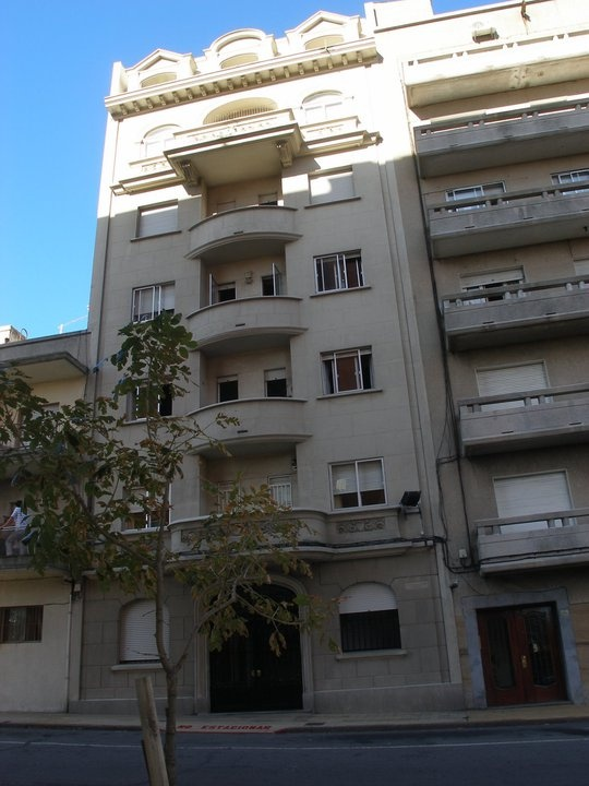 Barrio Centro - Montevideo, Uruguay