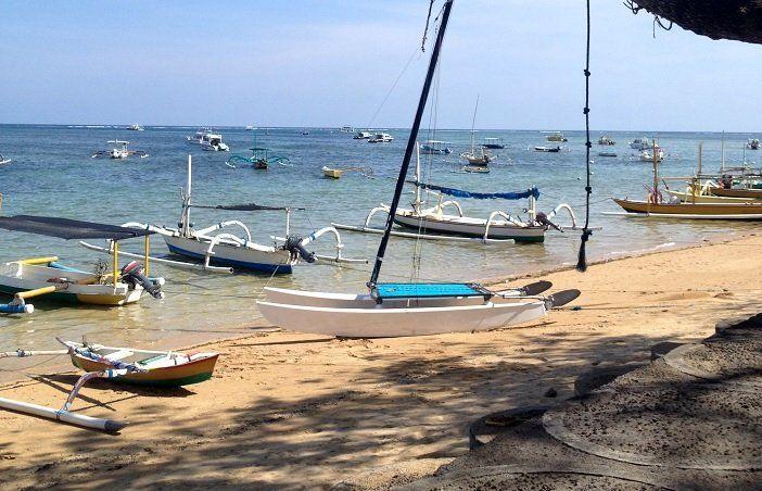 Mijn tips voor restaurants in Sanur, Bali - Mind Your Feed