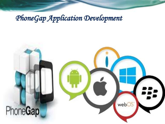 Phonegap is very popular mobile cross platform as it provides app which runs smoothly on Android, iOS, Windows Mobile, Blackberry and more
