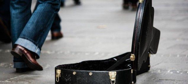 Akrobaté, irská hudba nebo bubnování na létající talíř. Centrum Liberce oživí pouliční umělci | Kultura | Zprávy | Liberecká drbna - super drbna online