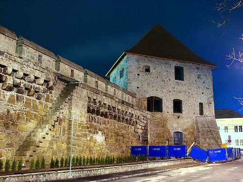 Taylors' Tower -Cluj