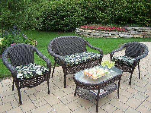 Garden Furniture 5 Year Warranty