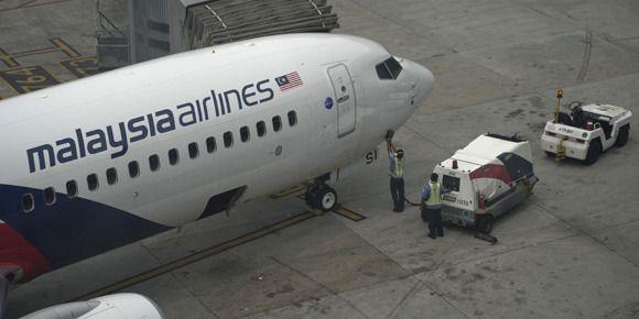 Vol MH370: un appareil non identifié repéré en Thaïlande