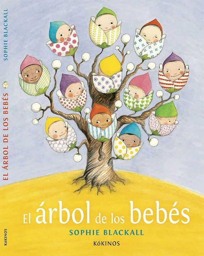 El árbol de los bebés