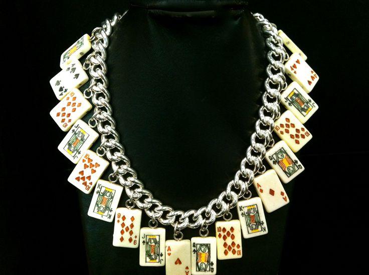 Kristina Karter Jewellery Design. www.facebook.com/kkjd.1959jewdes
