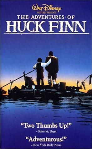 Directed by Stephen Sommers.  With Elijah Wood, Courtney B. Vance, Robbie Coltrane, Jason Robards. In Missouri, during the 1840s, young Huck Finn fearful of his drunkard father and yearning for adventure, leaves his foster family and joins with runaway slave Jim in a voyage down the Mississippi River toward slavery free states.